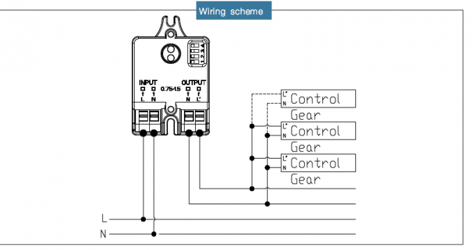 daylight switch wiring diagram   30 wiring diagram images