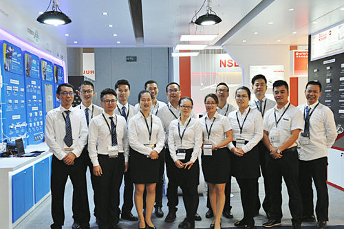china latest news about Exhibition Review|Hong Kong International Lighting Fair in 2018