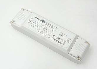 China IP20 Warterproof Constant Voltage Dimmable LED Driver 12V 40 Watt supplier