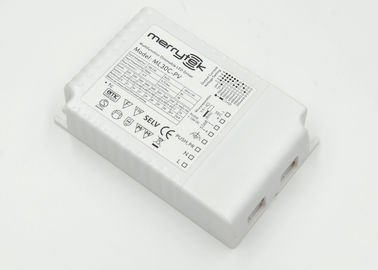 China High Power LED Strip 30W Dimmable LED Driver 12v 50Hz - 60Hz for Lighting supplier