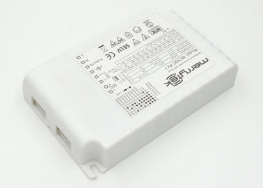 1-10V Dimmable LED Driver 50W PUSH 1050mA , IP20 LED Panel Light Driver
