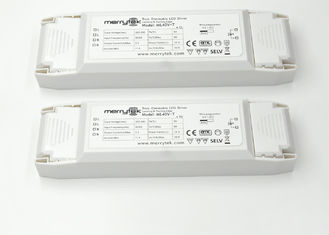 China Dimmable Constant Voltage LED Driver With Trailing Edge Dimmer LED supplier