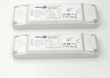 China Dimmable Constant Voltage LED Driver With Trailing Edge Dimmer LED factory