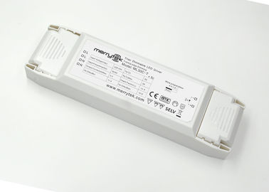 China Waterproof Trailing Edge Dimmable LED Driver High Power for Ceiling Lamp supplier