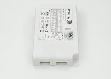 China ML50C-PV 1x50w 0-10V / Push LED Driver Dimmable 350mA - 1050mA Multi - Output supplier