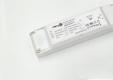 China Constant Voltage Triac Dimmable LED Driver Isolation Class II , Triac Dimmer For LED Lighting factory