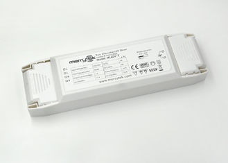 Triac Constant Voltage Dimmable LED Driver 12V 40w With Leading / Trailing Edge Dimming