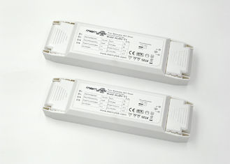 China Triac Dimmable 24v Constant Voltage LED Driver 40W for LED Strip / Panel Light supplier