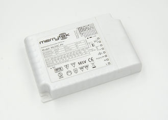 China Ceiling Mounted 350mA - 1050mA Dimming LED Driver With MW Sensor supplier