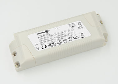 China On - off LED T8 Tube 600mA LED Driver For Daylight Harvesting System supplier