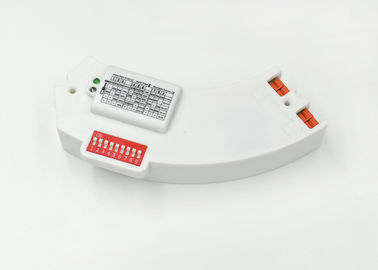 China Balcony Light Microwave Motion Sensor 5.8GHz ±75MHz With ISM Wave Band supplier