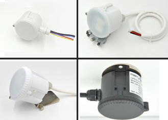 China Stand Alone Microwave Motion Sensor IP65 120-277Vac Input for High Bay supplier
