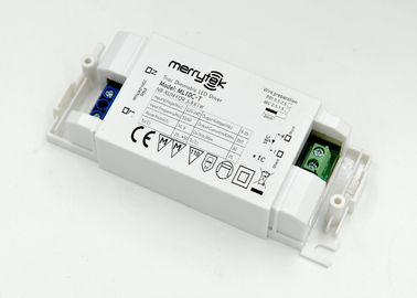 China 10w 320mA Constant Current Triac Dimmable LED Driver / Triac Lamp Dimmer factory