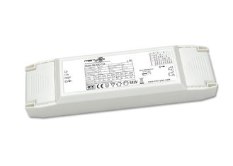 China Multi - Output 1-10V Dimmable LED Driver 50W For LED Panel Light , RoHS factory