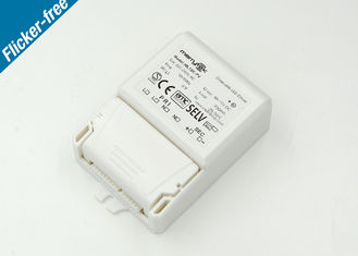 China 1x10w Push / 1-10v LED Dimmer Switch / High Efficiency LED Driver 0-10V supplier