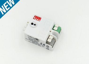 China IP20 Built-in LED Lighting Fixtures Daylight Switch sensor ON/OFF function supplier