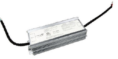 China MLU80V-T 80W Flicker Free TRIAC & ELV Edge American LED Dimmable Driver 12Vdc Constant Voltage supplier