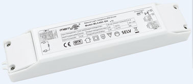 China Flicker - Free Dimmable Led Driver MLC40C-DH Daylight Harvesting MS06 factory