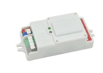 High Frequency Microwave Motion Sensor , Dimmable Motion Sensor For Lights MC083V
