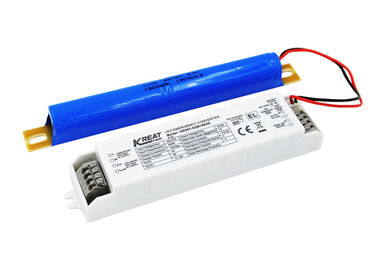 China LED Emergency Driver Power 2W Emergency Time 3h & External LiFePO4 Battery KE003-02M180HE factory