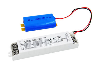 China LED Emergency Driver Power 5W Emergency Time 3h & Built-in Li-ion Battery KE004-05M180KE factory