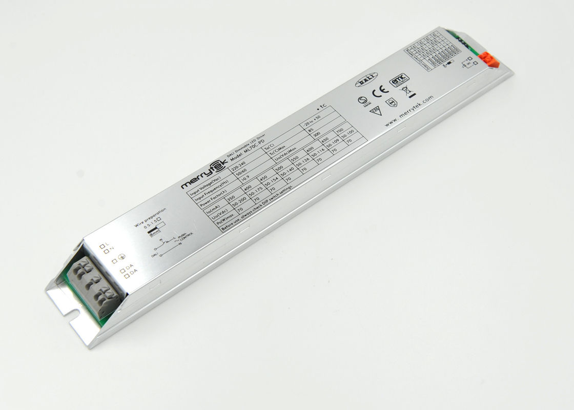 Multi Output Current Dali Dimmable Led Driver Super