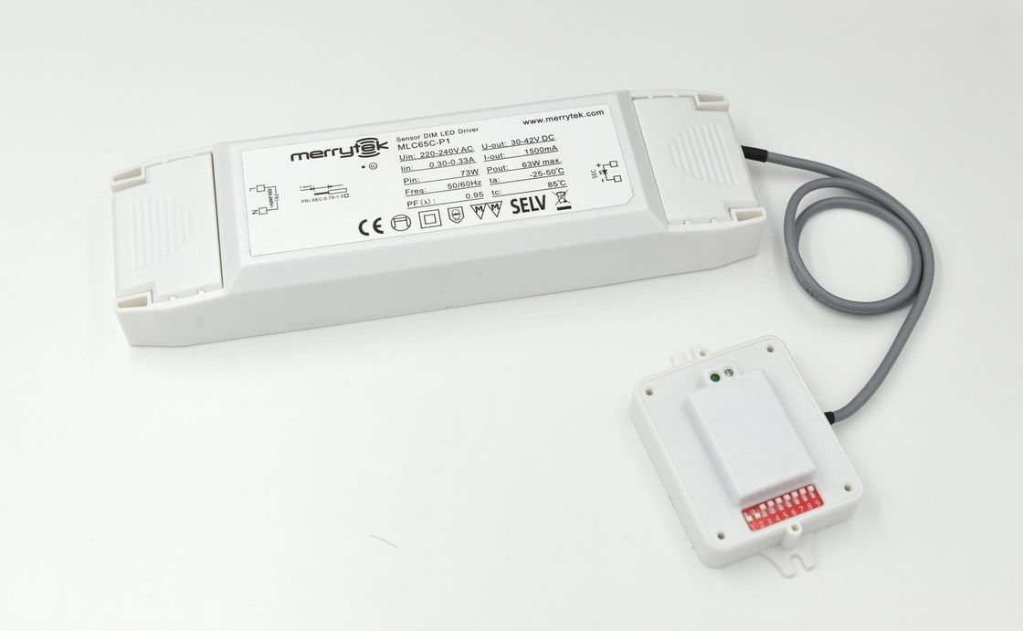 Occupancy Sensor Dimming Led Driver With Wiring Diagram on
