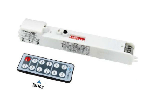 MC060S RC Motion Sensors For Lights On-off Control Can Be Set Via MH03 Remote Control supplier