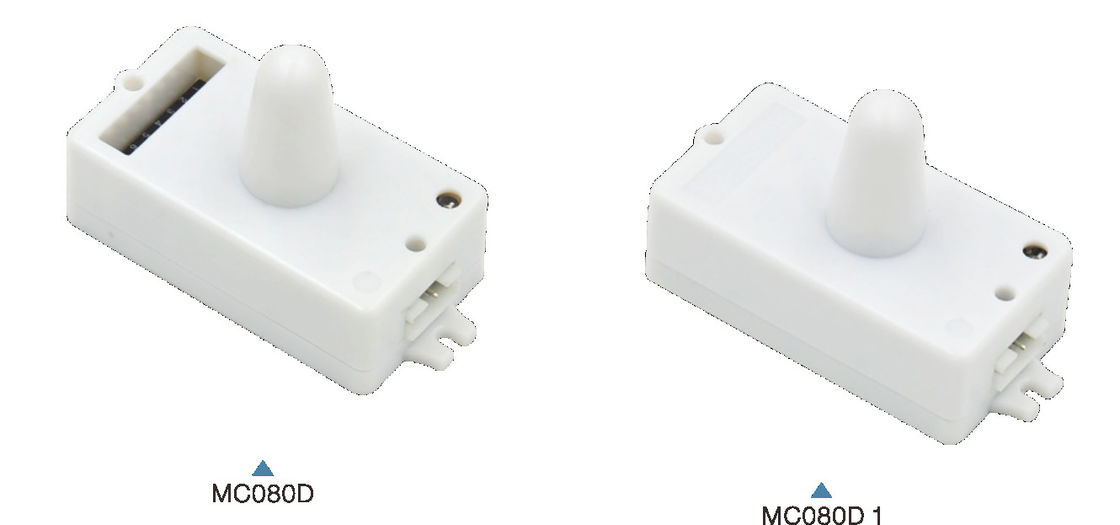 Needle Antenna Microwave Motion Sensor DC Operate With High / Low Level Signals supplier