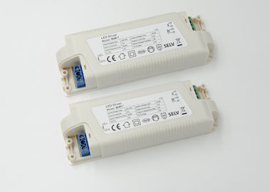 Trailing Edge Triac Dimmable LED Driver 350mA For Short Circuit Protection