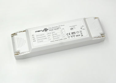China Triac Constant Voltage Dimmable LED Driver 12V 40w With Leading / Trailing Edge Dimming factory