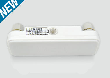 China IP65 Rating Microwave Motion Sensor MC042S / Independent Installation / On-off Control 200w factory