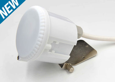 Microwave Stand Alone Motion Sensor IP65 120-277Vac Input Approved CE& ETL