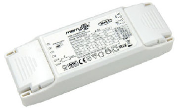 10W Non-Flickering DALI Dimmable LED Driver Ml10c-Pdv Constant Current