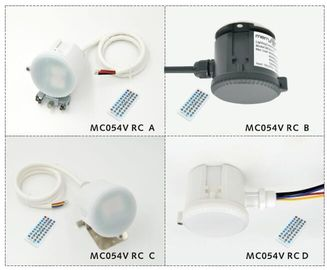 MC054V RC +MH01 Microwave Motion Sensor IP65 120-277Vac for High Bay Light