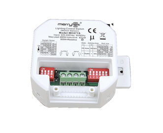 ON/OFF Control Microwave Motion Sensor MC071S LED Panel Light/Offices Used Minor Motion Detecting