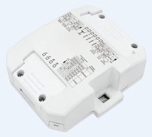 Flicker-free Sensor Dim LED Driver MLC40C-M Daylight Harvesting and Motion Sensor