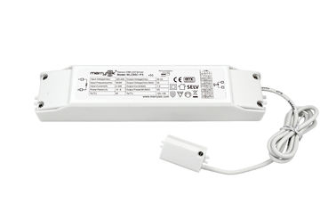 Microwave Motion Sensor Dimmable LED Driver 65W  for LED Linear Light Energy Saving Lighting Control Switch  MLC65C-P5
